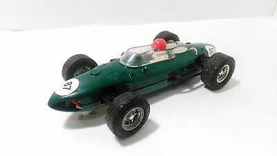 Slot 1:32 TRIANG Scalextric EXIN FERRARI V-6 C-39 SPANISH VINTAGE SLOT CAR 1970
