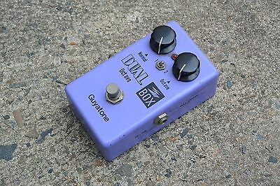 1980's Guyatone PS-106 Vintage Dual Octave Box MIJ Japan Effects Pedal