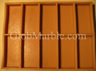Stepping Stone Mold Ss  5501.concrete Stone, Wall Veneer Paver Rubber Mold