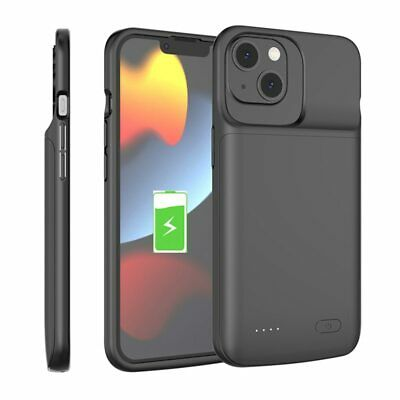 Charger Case For iPhone 6 6s Plus PowerBank Case Ultra Slim Battery pack Baseus