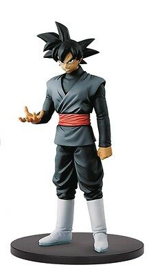 Dragon Ball Z Dxf Super Warriors Goku Gokou Black Figura Figure New. Pre-Order