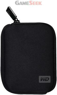 Western Digital Wd My Passport Ultra Carrying Case | Free Delivery Brand New