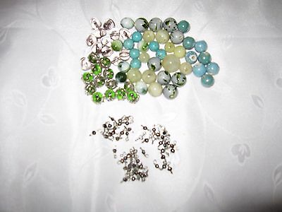 Beads and craft mixed lot