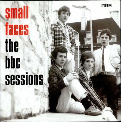 Small Faces – The BBC Sessions NEW VINYL LP MOD BEAT