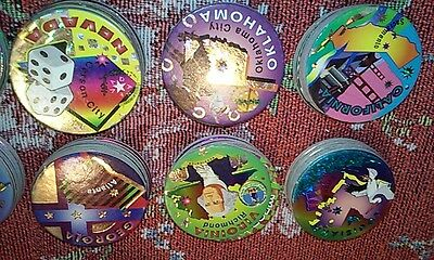 150 State pogs