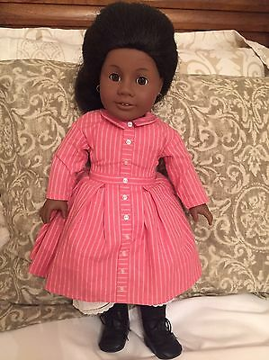 """ADDY 18""""Pleasant Company American Girl doll Retired EXCELLENT CONDITION"""