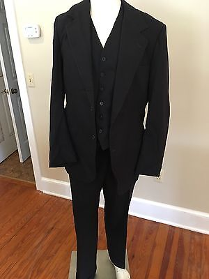 Steve Forrest suit Western Costume Company