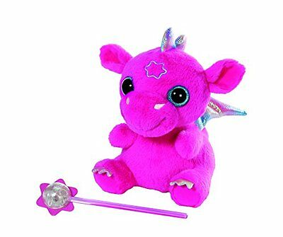 Zapf Creation Baby Born  - Baby Dragon - Pink