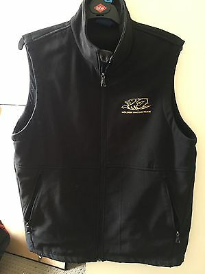Hrt Holden Racing Team Vest