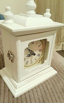 French Antique Design Carriage Clock