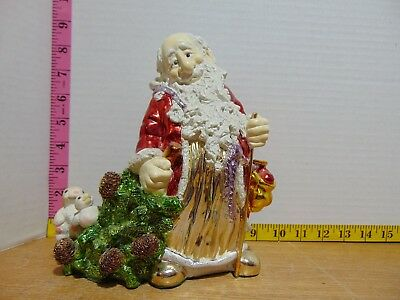 1998 Father Christmas Dreamsicles
