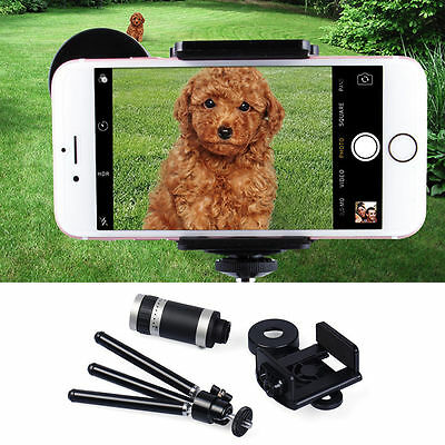 2017 hot HDZoom360 High Performance Telephoto Lens for Your Mobile Device
