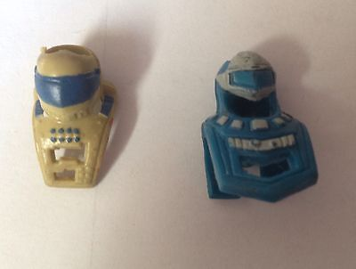 Casques Figurines Mask Kenner