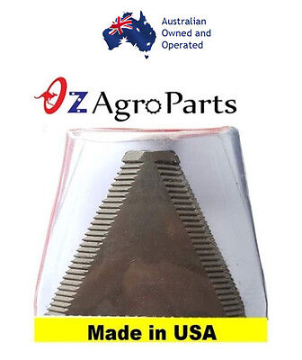 Knife Sections Fine cut CaseIH, New Holland combines,826720C2, 826720C3, 9622744