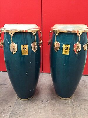 Toca Congas Limited Edition