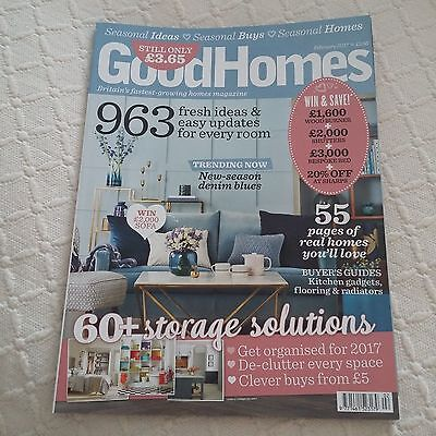 Bn Good Homes Magazine - February 2017