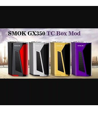 SMOK GX350 in stock buy now For Fast And Free Delivery Uk Seller