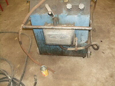 Arc Welder Petbow Oil Filled Very Large Old Arc Welder Heavy Duty Very Large Old