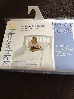 Hippy Chick Dream Tubes Junior Bed Spare Sheet