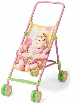 Manhattan 117440 Baby Stella Stroller - New, Sealed