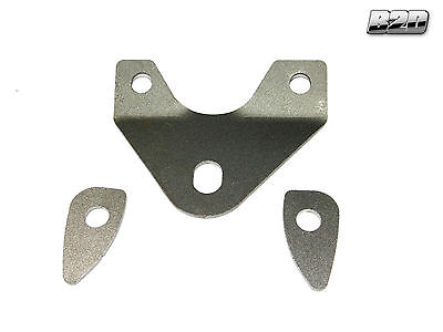 BMW E30 E36 Compact rear subframe differential reinforcement kit