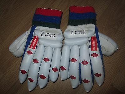 THE LORD TAVERNERS boys cricket gloves gray-nicolls