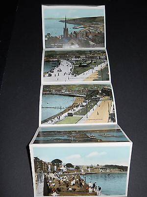 The Daino - Color Letter Card of ROTHESAY 5 Photograghs