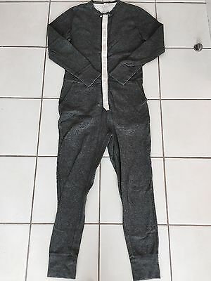 New Grey CLUB MONACO Onesie - Small