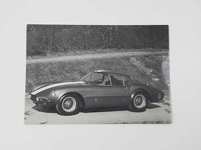 Original Ferrari 250 GT Berlinetta Speciale Pininfarina Press Photo 275 330 365