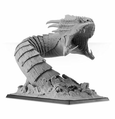 forge world Dread Maw monstruos age sigmar nuevo