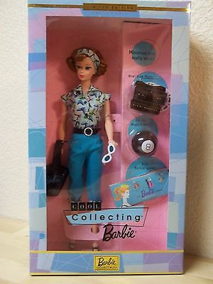 Nib-Reproduction Vintage Cool Collecting Barbie-Awesome Miniature Toys & Games