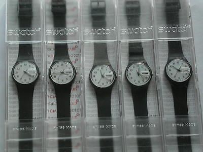 Swatch  Once Again Lotto 5 Pezzi Nuovi