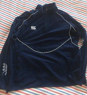 Canterbury Rugby Micro Fleece