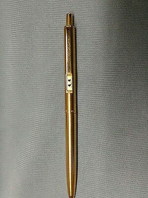 Vintage USA Gold Plated PAPER MATE PEN