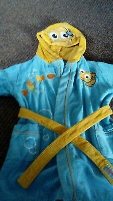 Findind nemo towling robe