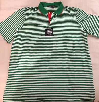 ralph lauren rlx Golf Polo Shirt Size Xl Brand New With Tags