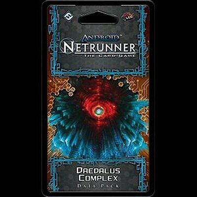 Android: Netrunner Daedalus Complex