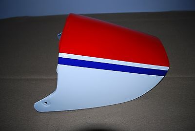 Yamaha RZ500 RZV500 RD500 Solo Cowl Seat Cowl Single Seat Cover