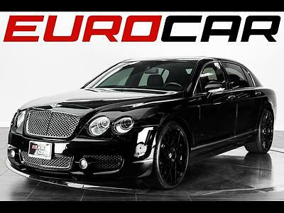 "2006 Bentley Flying Spur Flying Spur Sedan 4-Door Bentley Flying Spur, MANSORY EDITION!! 22"" MANSORY WHEELS"