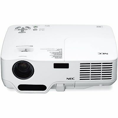 *New*NEC NP41 Portable XGA DLP Projector - Highly Rated
