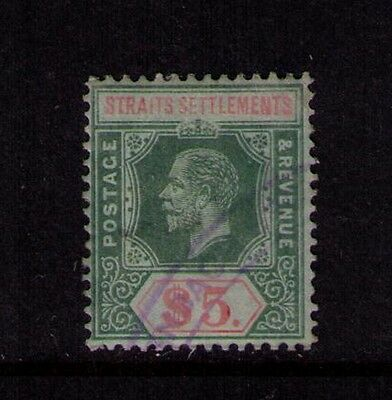 Straits Settlements Stamps  SC# 171 Used Cat.$50