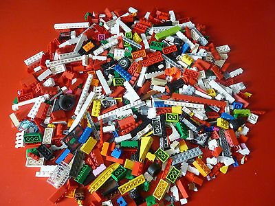 Lego Job Lot 1Kg Mixed Lot Of Bits And Pieces Fab Collectable