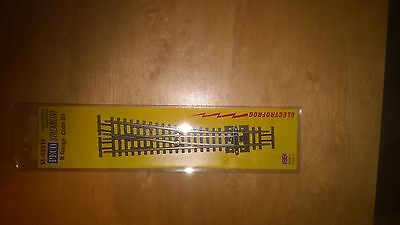 Peco N Gauge Code 55 LH Small Rad Point Lot H
