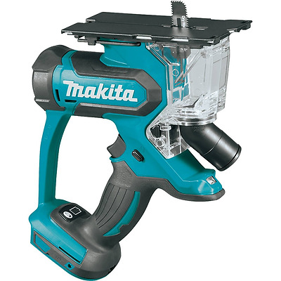 Makita XDS01Z 18V LXT Lithium-Ion Cordless Cut-Out Saw, Tool Only