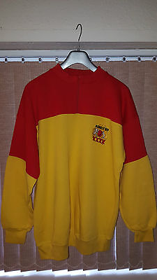 Ashes 1989 Cricket Top   XL      BNWOT