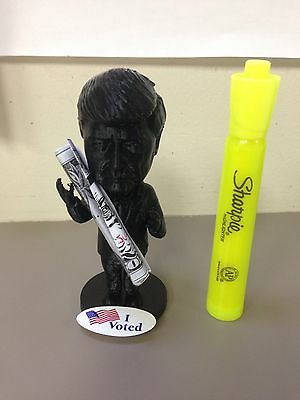 """Trump Rare Figurine Collectible New 3D Printed - 4 1/2"""" Tall"""