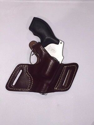 SMITH & WESSON J Frame Holster  Fits Hammerless And Hammer Models #42003