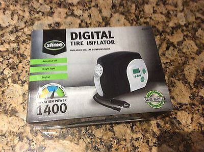Digital Tire Inflator New In Box