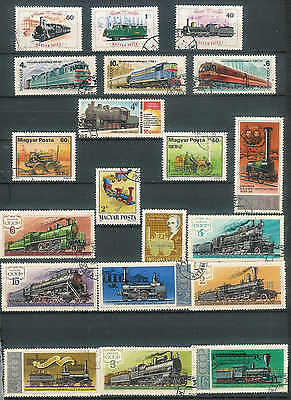 World Thematic Trains and Rail Steam Diesel Locomotive Electric train B32