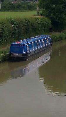 Narrowboat Barge Holiday on the Kennet and Avon 3rd March 3 Nights Mini Break